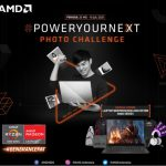 Lomba Foto AMD Power Your Next Berhadiah Laptop, Headset, Mouse, dll
