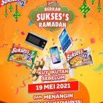 Lomba Foto Mie Suksess Isi 2 Berhadiah SAMSUNG S6, Galaxy Tab, dll
