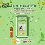 Main Truth Or Dare Ramadhan Berhadiah Total Gopay 500K
