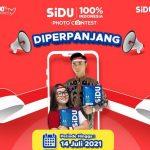 SiDU 100% Indonesia Photo Contest Menangkan Hadiah Total Rp. 12 Juta