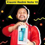 Giveaway IG Pricebook Berhadiah Smartphone Xiaomi Redmi Note 10
