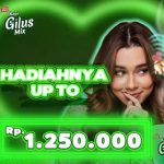 Kuis Gombalan Kopi Gilus Mix Berhadiah Total Rp. 1.250.000