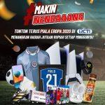 Lomba Foto Piala Eropa 2021 Berhadiah PS 5, Smartphone, Jam, dll