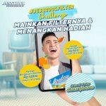 Raih Skor Tertinggi di Jesscool Filter Challenge Total Hadiah Rp. 6 Juta