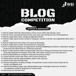 Lomba Blog Politeknik Wilmar Bisnis Total Hadiah 4,5 Juta + Sertifikat