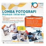 Lomba Foto Human Interest Berhadiah Reksa Dana BNI-AM Total 10 Juta