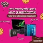 Lomba Foto Sohib TerHQQ Berhadiah Laptop, Oppo A12 & JBL Go