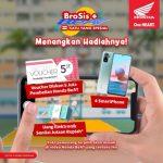 Lomba Foto OOTD Bareng Honda BeAT Berhadiah Smartphone, E-Money, dll