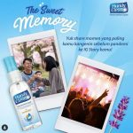 Lomba IG Story The Sweet Memory Berhadiah Saldo OVO Total 5 Juta