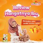 Lomba Review Produk Telon Lang Plus Berhadiah Saldo OVO Total 3 Juta