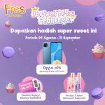 Lomba Video Review Dessert Collection Berhadiah Total Jutaan Rupiah