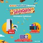 Seru Maksimal Challenge Berhadiah PS 5, Nintendo Switch & Saldo OVO