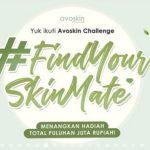 TikTok Challenge Find Your Skin Mate Berhadiah Belasan Juta Rupiah