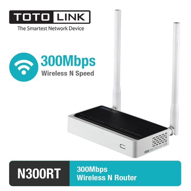 Totolink N300RT