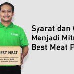 Begini Syarat dan Cara Jadi Mitra Best Meat Point yang Tepat!