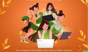 Lomba Desain Artwork Berhadiah Laptop Lenovo Yoga Seri Terbaru