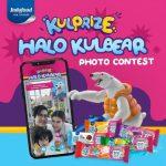 Lomba Foto Filter Halo Kulbear Berhadiah Total 6 Juta Untuk 20 Pemenang