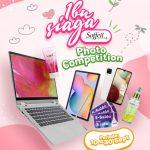 Lomba Foto Ibu Siaga Soffel Berhadiah Laptop, Tablet, Smartphone, dll