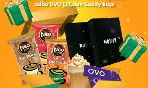 Lomba Foto Ini Neo Gue Berhadiah Album Stray Kids, OVO & Goodie Bags