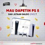 Lomba Kreasi Makanan Ala Maito Berhadiah PS 5 dan Saldo OVO