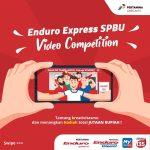 Lomba Video Enduro Express SPBU Berhadiah Total Jutaan Rupiah