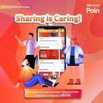 Kuis Cerita POIN Telkomsel Berhadiah Pulsa Gratis Untuk 20 Pemenang