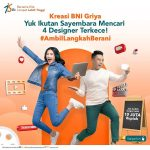 Lomba Desain Promosi BNI Griya Berhadiah Total 10 Juta Rupiah