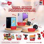 Lomba Foto MamaSuka GIM Berhadiah SAMSUNG A32 5G, Oppo A54, dll (2)