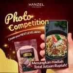 Lomba Masak Next Level Dishes Berhadiah Jutaan Rupiah & Merchandise