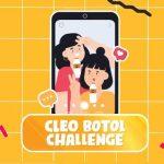 Lomba Video Filter Cleo Botol Berhadiah Total 1 Juta Untuk 10 Pemenang