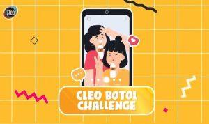 Cleo Botol Challenge Berhadiah Total 1 Juta Rupiah