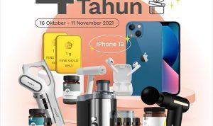 Promo Giveaway 4 Tahun Essenzo Berhadiah iPhone 13 dan lainnya (5)