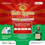Promo Undian Logan Food Berhadiah Uang & Smartphone