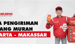 Tarif Ekspedisi Jakarta Makassar Paket Berat yang Murah