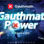 TikTok Challenge Gauthmath Power Berhadiah iPhone 13 (Total Prize 28 Juta)