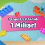 Lomba Anak Cussons Bintang Kecil 2021 Berhadiah Total 1 Miliar Rupiah