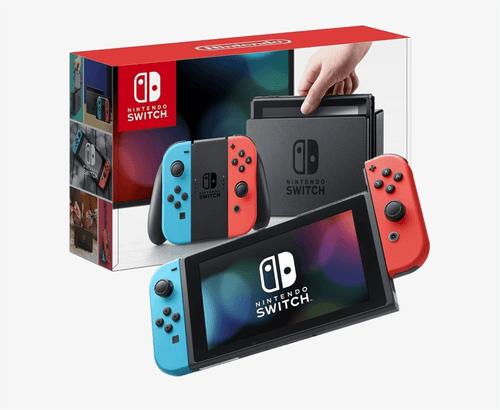 Berhadiah Nintendo