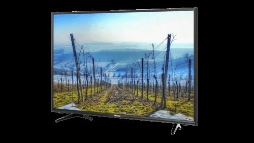 Berhadiah Televisi LED Smart Tv