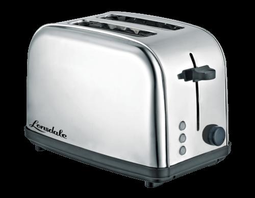 Berhadiah Toaster