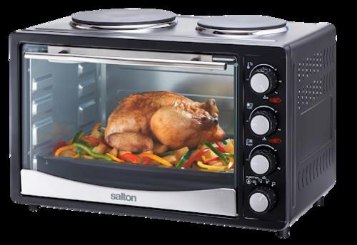 berhadiah oven microwave
